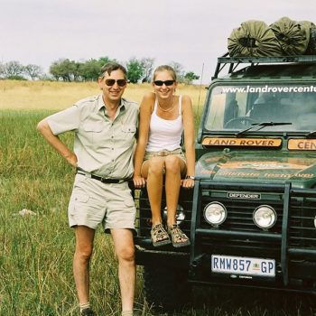 4x4 Experience In Africa