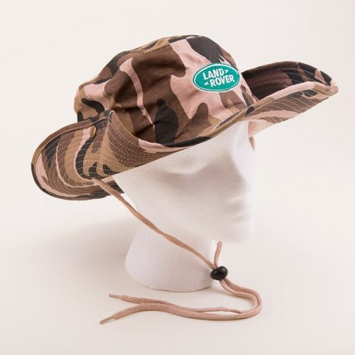 Land Rover Camo Hat