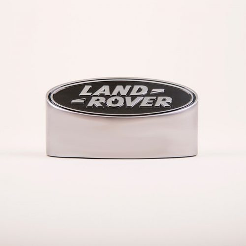Land Rover Paper Weight