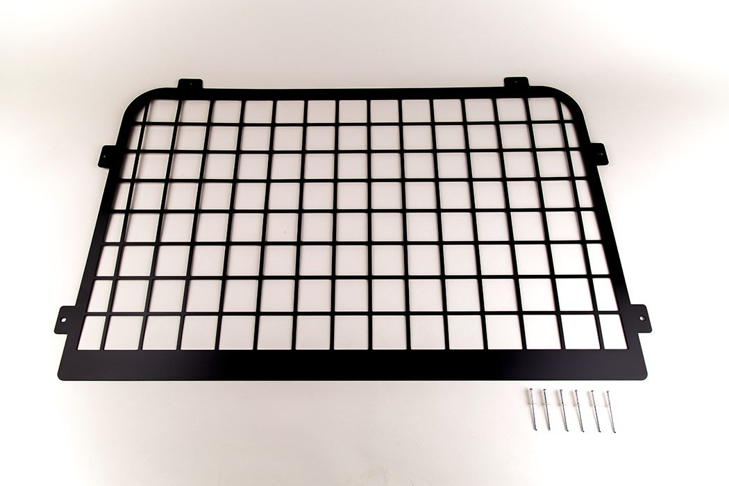 Exterior window grille kit the experience