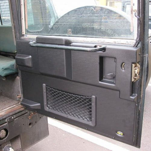 Land Rover Defender Rear Door Panel
