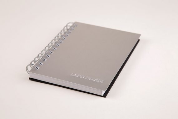 land rover aluminum journal