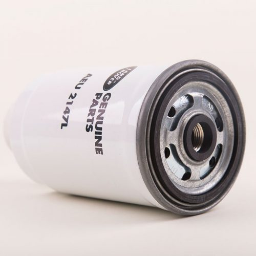 Land Rover Defender Fuel Filter