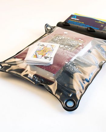 Range Rover Aquapac Electronics Case