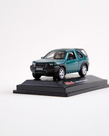 Land Rover Freelander Model