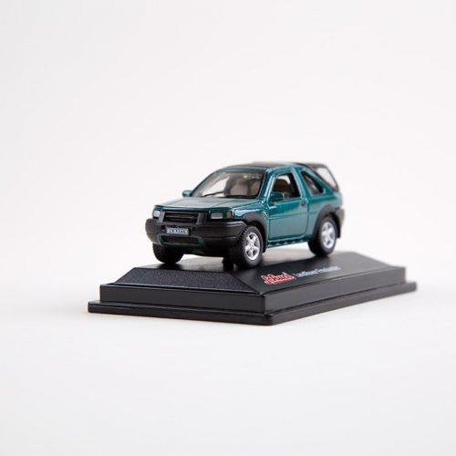 Land Rover Freelander Model