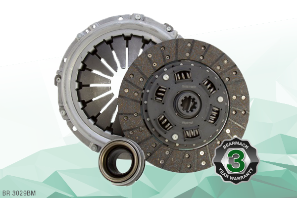 Bearmach Clutch Kit