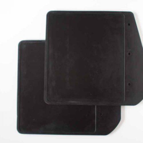 Mud Flap Kit Front Pair