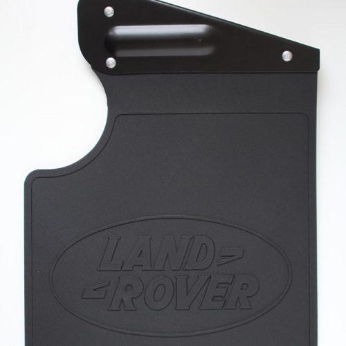 Mud Flap Kit Rear Pair