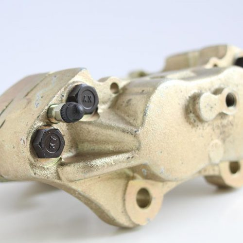 Rear Left Brake Caliper