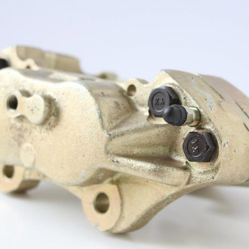 Rear Right Brake Caliper