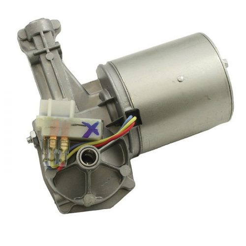 Front Wiper Motor Assembly